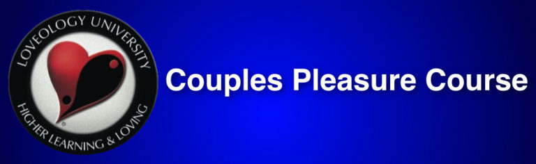 Couples Pleasure Course