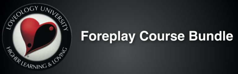 Foreplay Course Bundle