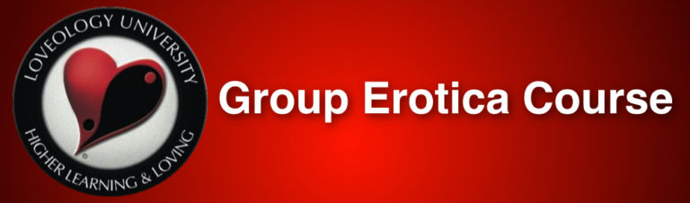 Group Erotica Course