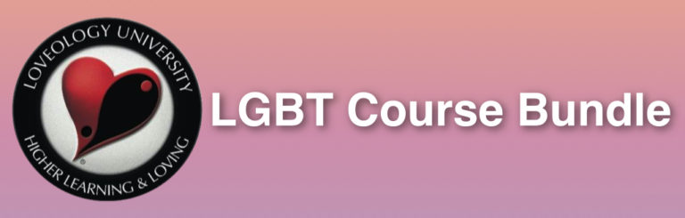 LGBT Course Bundle