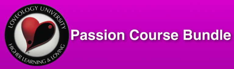 Passion Course Bundle