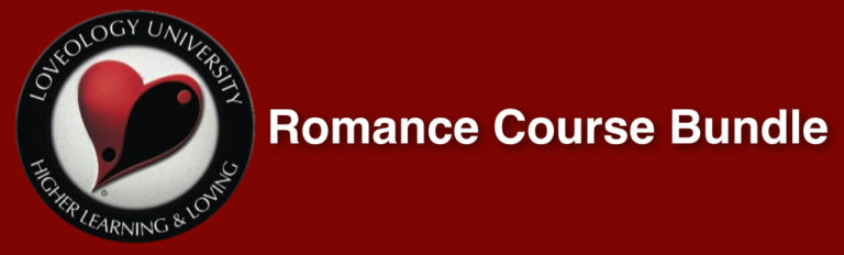 Romance Course Bundle