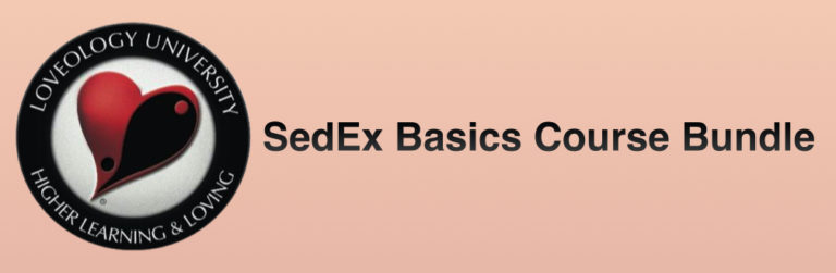 SedEx Basics Course Bundle